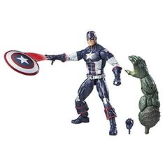 Marvel 6Inch Legends Series Secret War Captain America * Find out more about the great product at the image link.