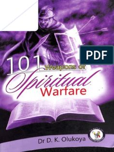 101 Weapons of Sp War-olukoya-sample Midnight Prayer, In The Midnight Hour, Praying In The Spirit, My Father's House, Names Of Jesus Christ, Battle Cry, Believe In Miracles, My Family History