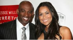 Celebrity News: Tracey Edmonds Talks About Love with Deion Sanders | AT2W