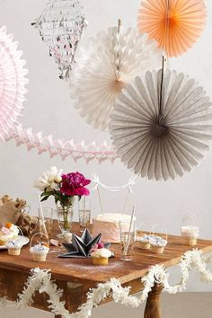 Anthropologie Wedding Shower Party Box on ShopStyle