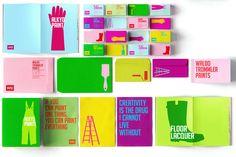 """Actualité / """"Reynolds and Reyner"""" annonce la couleur / étapes: design & culture visuelle"""