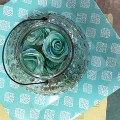 Bébé Rose Noir Damassé graines plantes favorise Personnalisé Mariage Signe