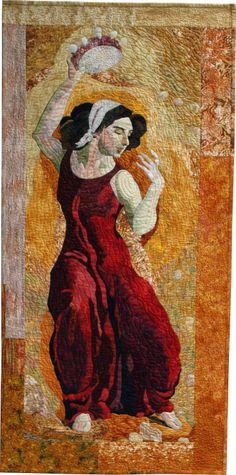 Miriam's Dance   Marilyn Belford