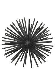 Kelly Wearstler Signature Kaleidoscope #gunmetal #objects #kellywearstler #shopkellywearstler #kellywearstlerboutique