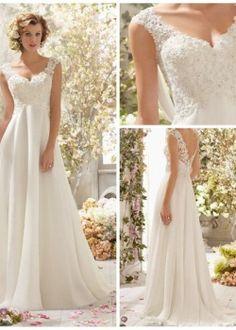 Wedding dresses | LUXANDGLAMOR