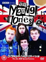Artois52 - It's just my thoughts: 80's TV Shows - The Young Ones