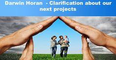 Darwin Horan - Real Estate Business : Darwin Horan Ventana Capital Inc Press Release