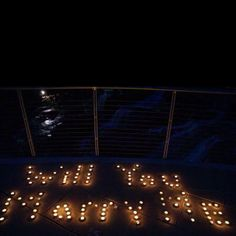 Another proposal idea. :)
