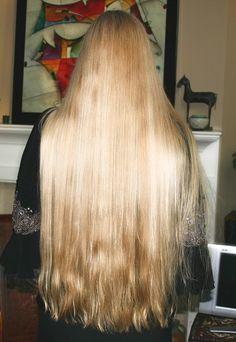 This one wanted a cut half way down her back.with clippers. Soft Hair, Shiny Hair, Beautiful Long Hair, Gorgeous Hair, Hair Meaning, Hair Locks, Hair Shades, Braids For Long Hair, Textured Hair