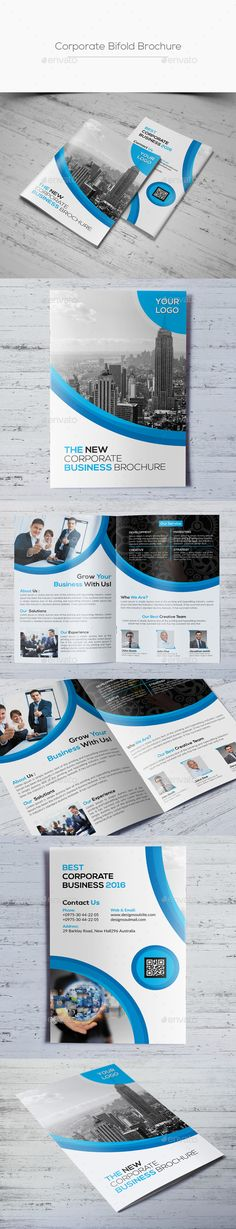 Corporate Business Flyer Template by ivanjoys19 More Flyer - corporate flyer template