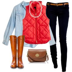 """Lunch and Shopping with Daddy!"" by classically-preppy on Polyvore"
