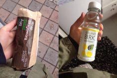 SEALAND BIRK organic birch tree juice #organic #raw #birk #birch #birchjuice #healthy #healthydrink #drink #health
