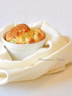 Ritroviamoci in Cucina: Ramsay's Artichokes Soufflé