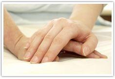Hospice Care for Alzheimer's | Caregiver Center | Alzheimer's Association