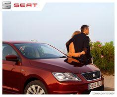 Udane chwile zawsze w towarzystwie #SEAT-a.