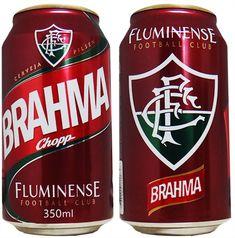 Fluminense | Latas Futebol Clube