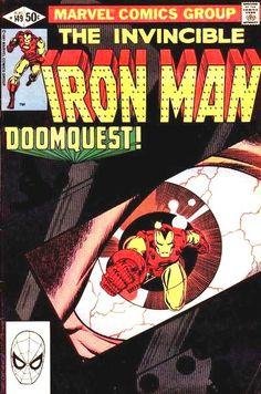 #iron man #comic books  Auction your comics on http://www.comicbazaar.co.uk