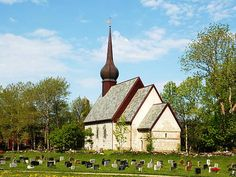 Images of churches in Norway: Alstahaug Church Interior, Interior And Exterior, Religious People, Memorial Stones, Norway Travel, Old Churches, Beautiful Islands, Priest, Writer