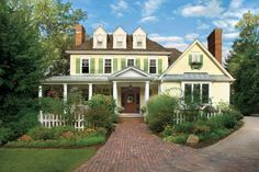 Best Foundation Plants for Stellar Curb Appeal - This Old House