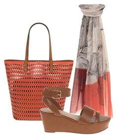 """""""Casual"""" by parfois-online on Polyvore"""