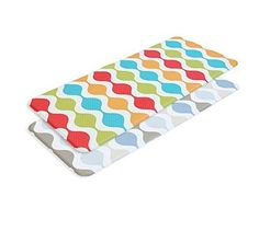 Tenby Living Premium Anti-Fatigue Kitchen Comfort Mat (Large) - Double-Sided...