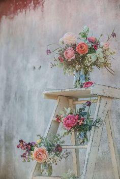syflove:romantic flowers