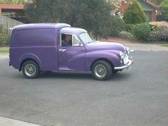 Morris Minor, Station Wagon, Pickup Trucks, Volkswagen, Image, Woody, Motorbikes, Wheels, Vans