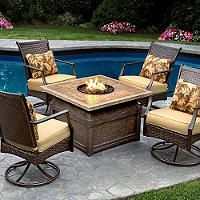10 Best Outdoor Kitchens Seating Areas Images Outdoors
