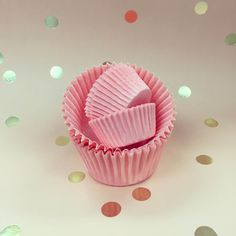 Cupcake liners  ~mini size ~regular size ~sleeves of 500pc