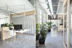 Marie Sixtine's Headquarter by Atelier Baptiste Legué, Paris – France » Retail Design Blog