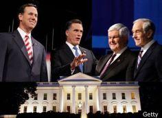 26. #prezpix #prezpixrs election 2012 Rick Santorum Huffington Post Getty 3/6/12