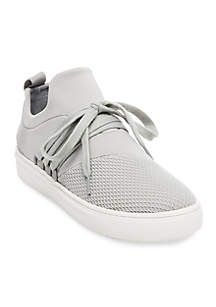 d852b8e956a Give your footwear a boost with these fashion-forward sneakers that will  have you street chic with every step. Crafted in top-notch neoprene fabric  and ...
