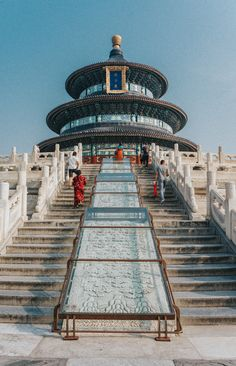 Early mornings at the Temple Of Heaven in Beijing, China Travel Photography Tumblr, Photography Beach, Street Photography, Landscape Photography, Photography Ideas, Portrait Photography, Nature Photography, Fashion Photography, Wedding Photography