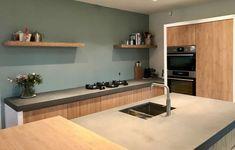Bamboe keuken Archieven - Koak Design Kitchens