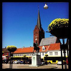#Nakskov #Lolland #Denmark