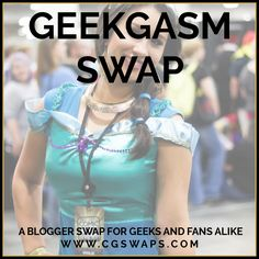 Geeks Unite for the