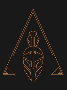 Shop Odyssey creed t-shirts designed by BadBox as well as other creed merchandise at TeePublic. Tatouage Assassins Creed, Assassins Creed Tattoo, Arte Assassins Creed, Assassins Creed Odyssey, Assassins Creed Quotes, Tattoo Drawings, Body Art Tattoos, Small Tattoos, Tattoos For Guys