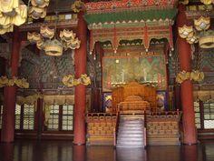 Changdeokgung - Wikipedia, the free encyclopedia