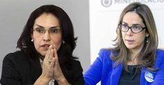 """""""Ser Pilo Paga está hecho para las aspiraciones políticas de la ministra"""": Viviane Morales"""