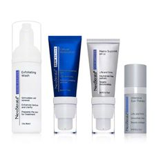NeoStrata Skin Active Comprehensive Anti-Aging Regimen .  Buy Online and Save!  Free Shipping.