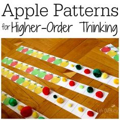 Apple Patterns Complex, $0.00