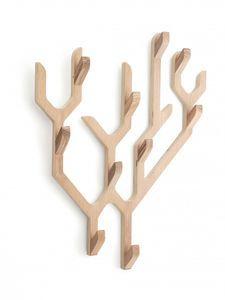 WALL TREE COAT HANGER - NorDecor