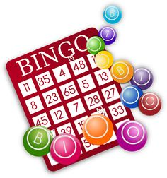 Come play Bingo with friends and community members on Thursday, October 27 at 4PM! Although this program is geared toward adults with special needs, all are welcome to attend!