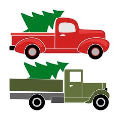 truck clip art for christmas fun for christmas Christmas Red Truck, Christmas Rock, Vintage Christmas, Christmas Stuff, Christmas Booth, Christmas 2019, Christmas Tree, Christmas Stencils, Christmas Projects