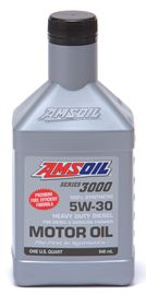 Series 3000 5W-30 Synthetic Heavy Duty Diesel Oil Product Image