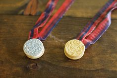25 Winter Olympics Games, Crafts, and Treats for Kids - TwentyFive Things
