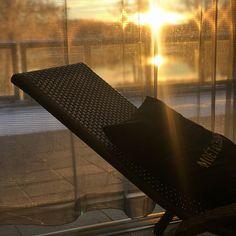 It's a new dawn, it's a new day ☀️ #langvikhotel http://www.langvik.fi/