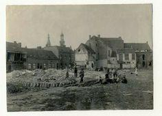 Keizerstraat 1915. BREDA
