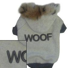 Trmmed with faux furr Oatmeal fuzzy fleece dog hoodieCategoryInchesCentimeters XXSXSSMLXLXXLXXSXSSMLXLXXLSweatshirt Length810121520222420253138515661Chest1112131519212528313338485364Neck678913161915182023334148