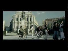 Aqui es un video sobre Madrid.